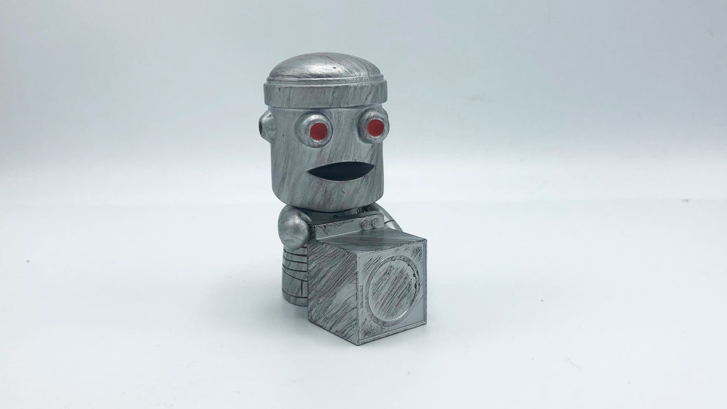 Kid Robot Humping Robot Mini Figure