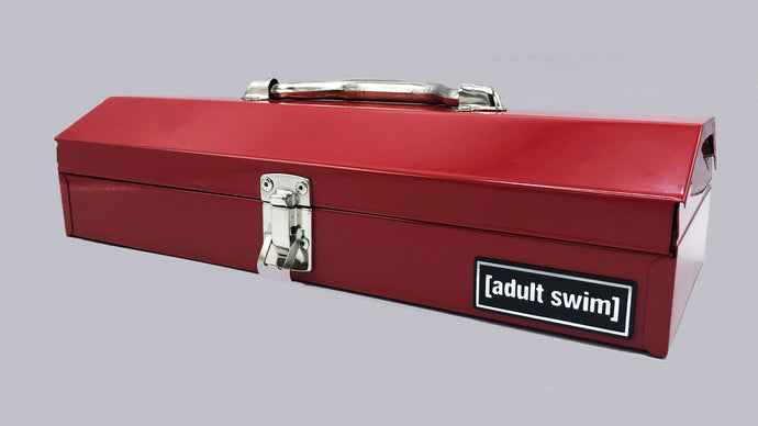 Adult Swim Toolbox