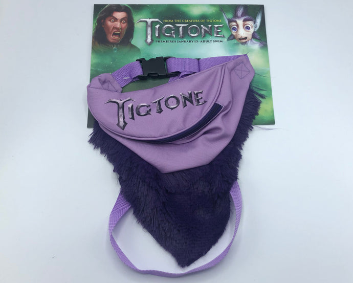 Tigtone Loin Cloth/Fanny Pack