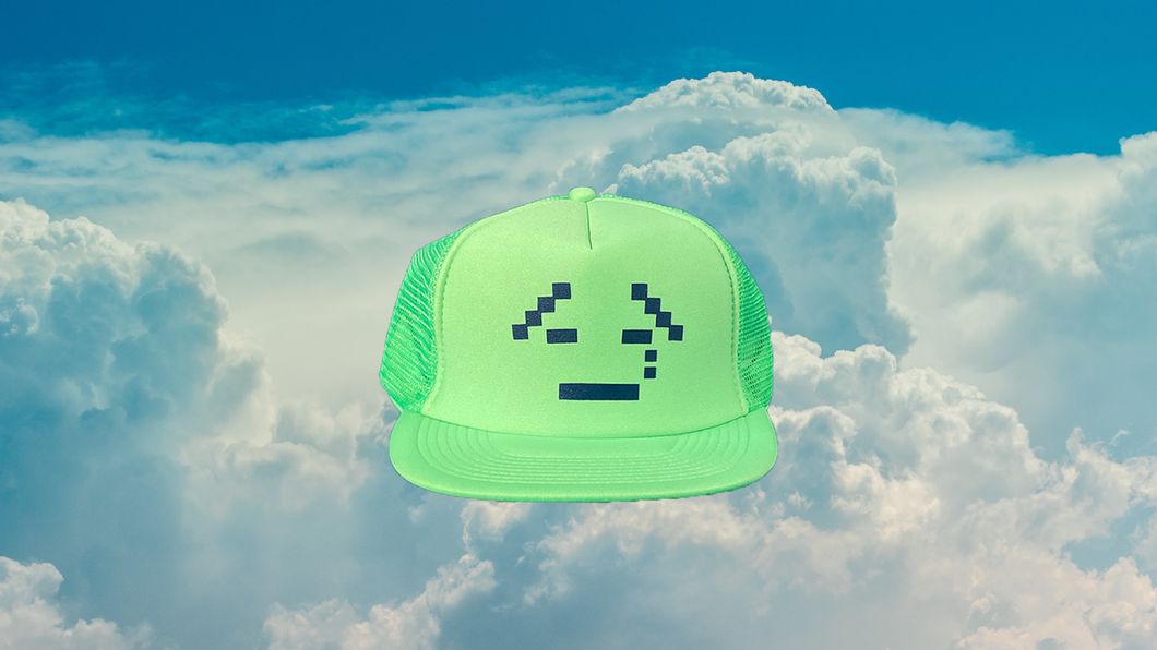 Aqua Teen Hunger Force Hat