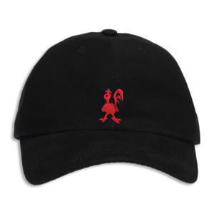 Robot Chicken Baseball Cap