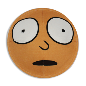 Rick and Morty - Morty Yarmulke