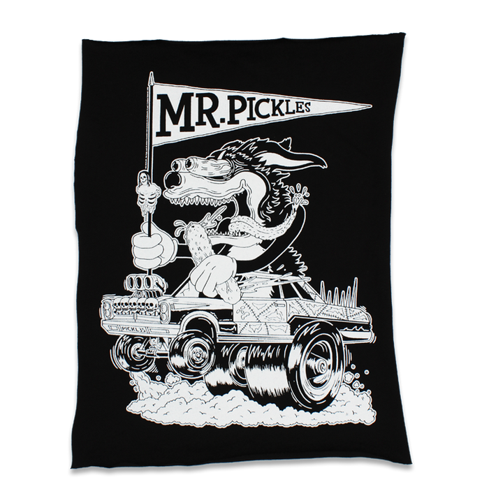 Mr. Pickles Cotton Fashion Accessory
