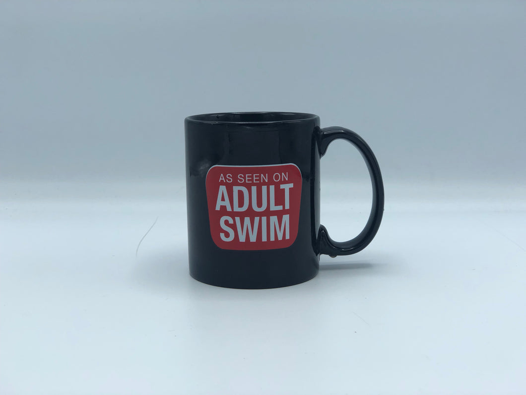 As Seen On Mug