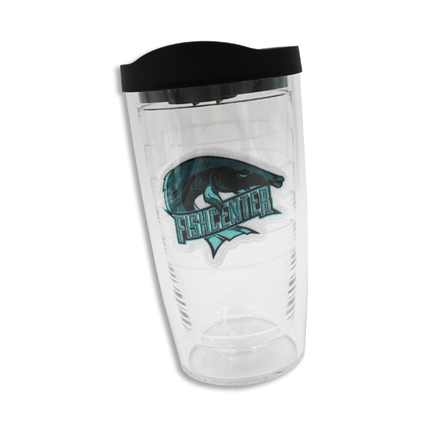 Adult Swim - Fishcenter Tumbler
