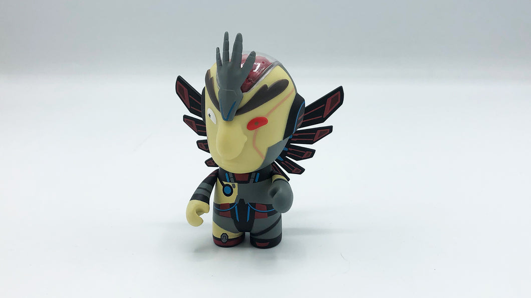 Kid Robot Phoenix Person Mini Figure