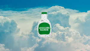 Legalize Ranch Phone Case