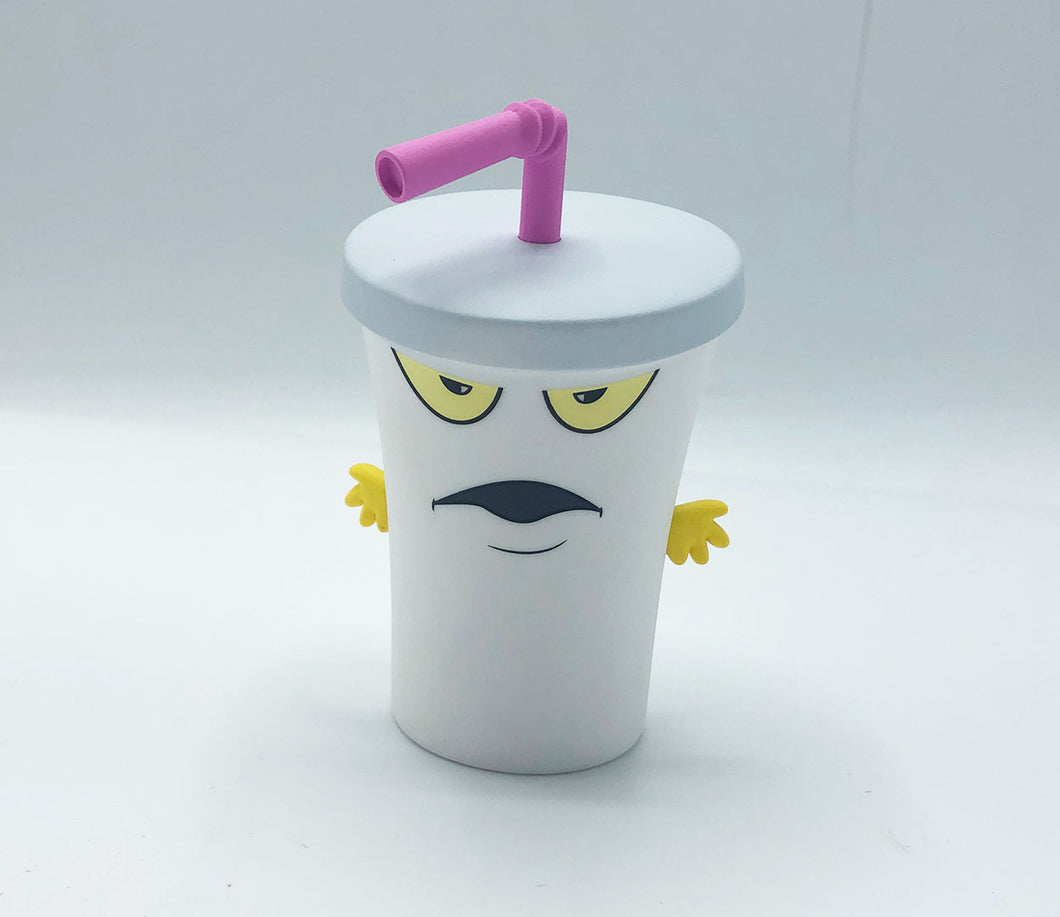 Kid Robot Master Shake Mini Figure