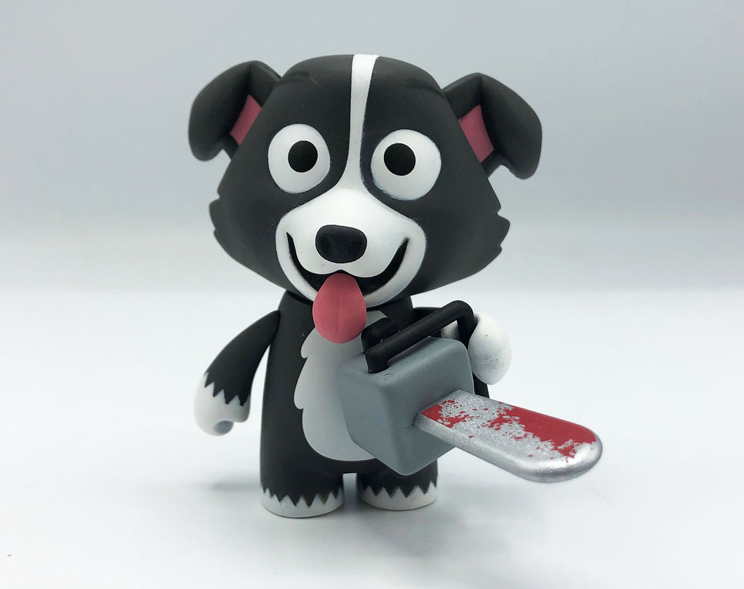 Kid Robot Mr. Pickles Figurine
