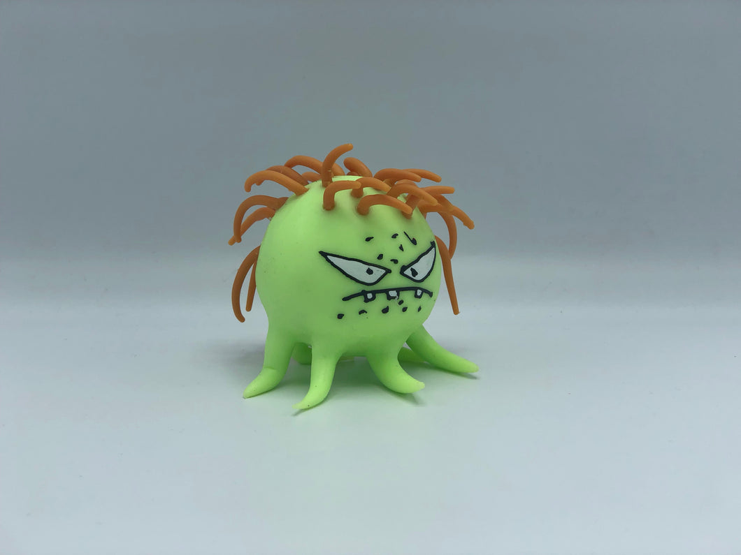 Squidbillies Stress Ball
