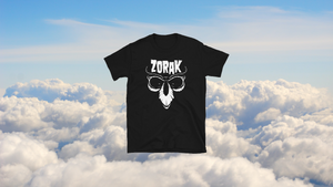 Zorak T-shirt (S-XL)