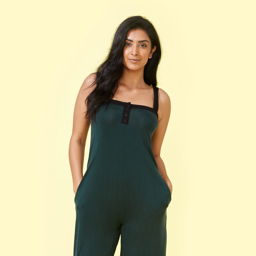 Image of The 24 Hour Jumpsuit