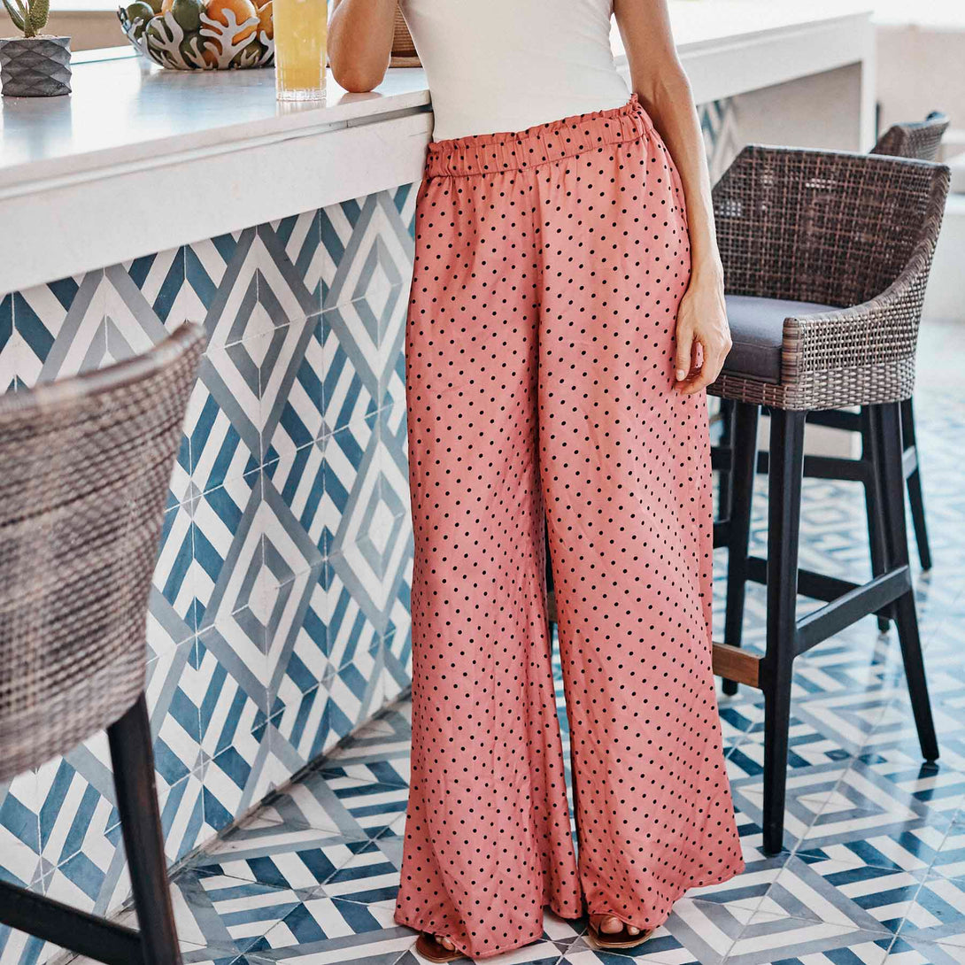 The Perfect Palazzo Pant - On Pointe