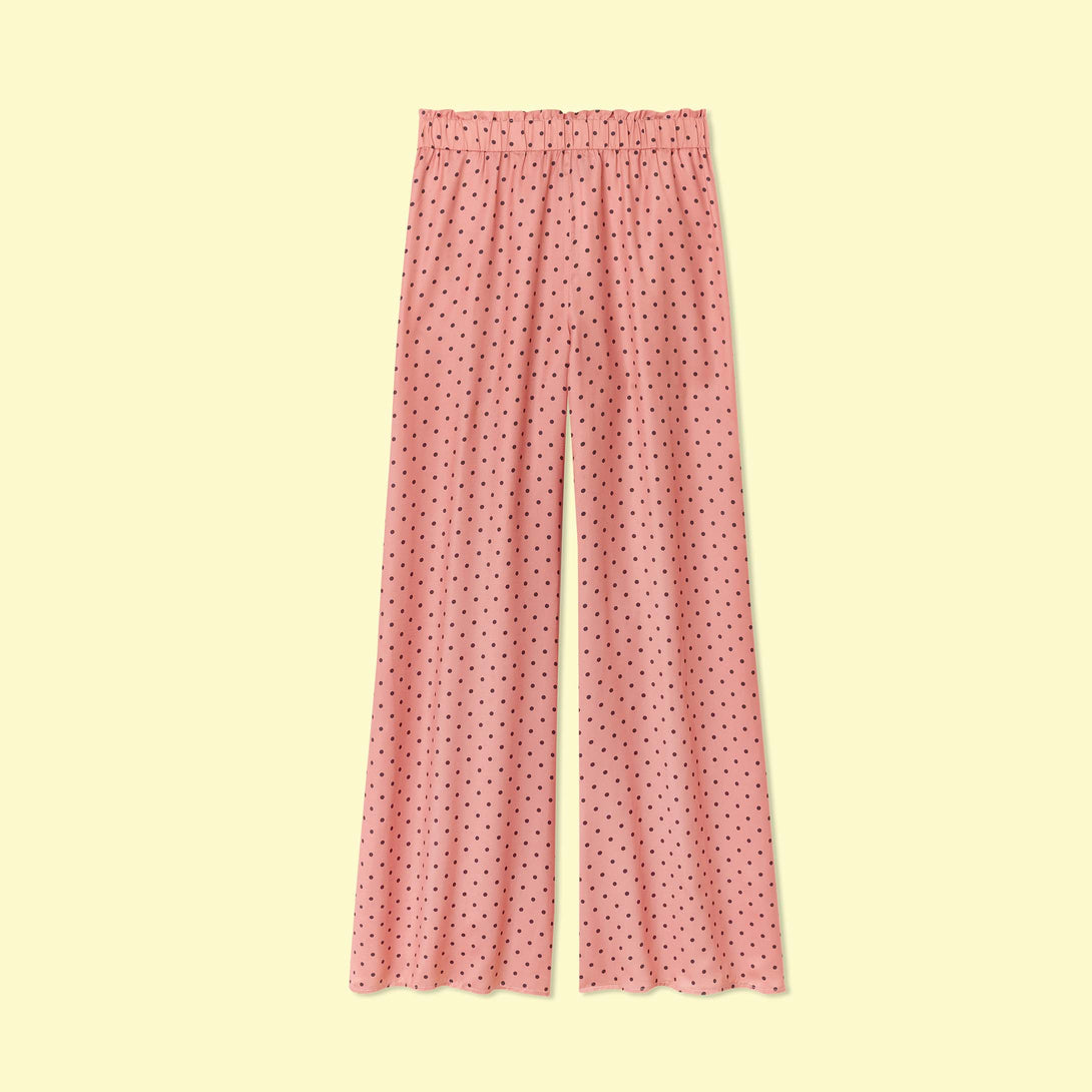 The Palazzo Pant On Pointe