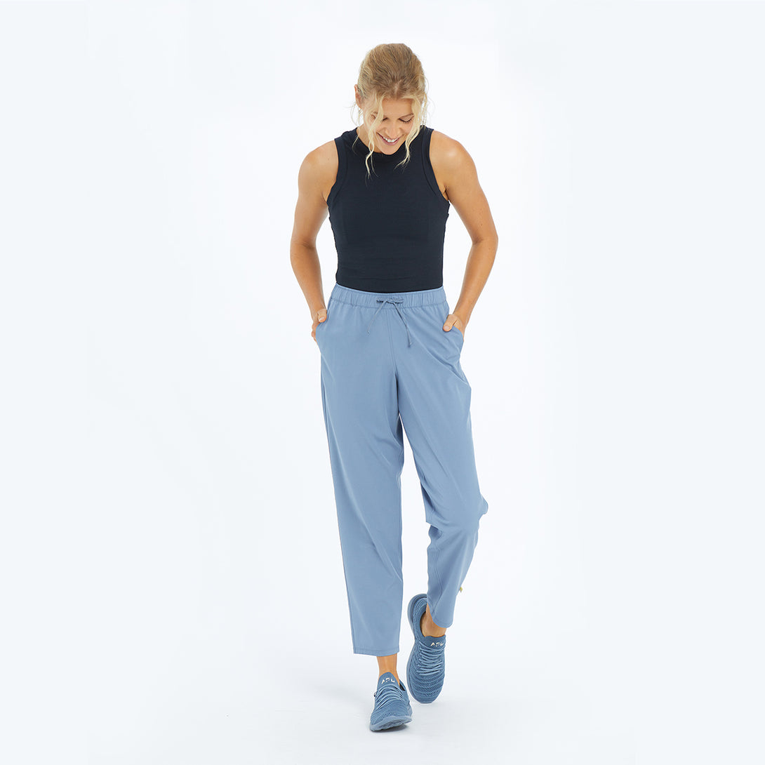 The On-The-Go Pant - Slate
