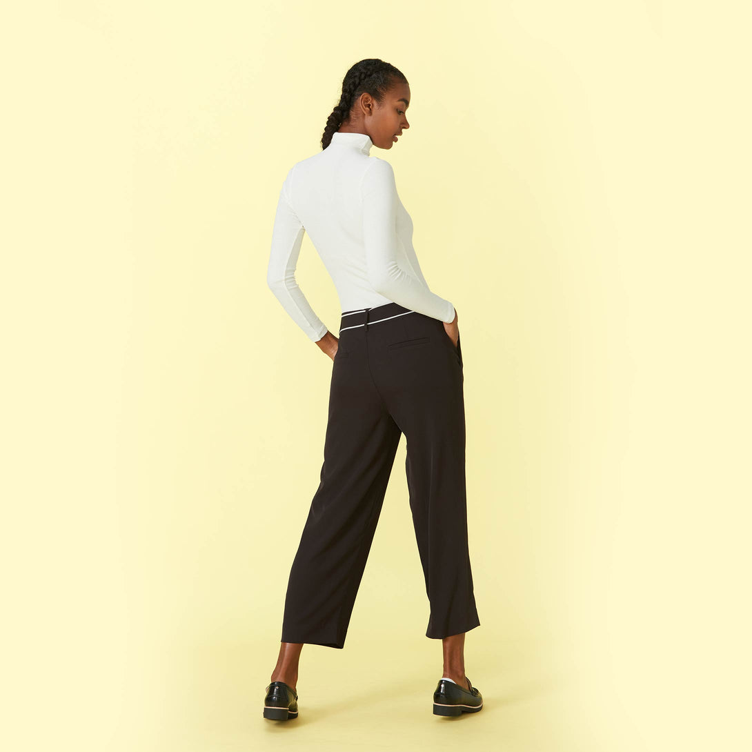 The Packable Everyday Pant Sea Urchin Jordan