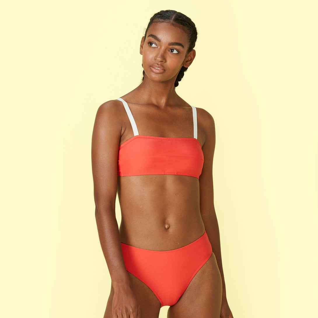 The Fused Oasis Bikini Top Jordan