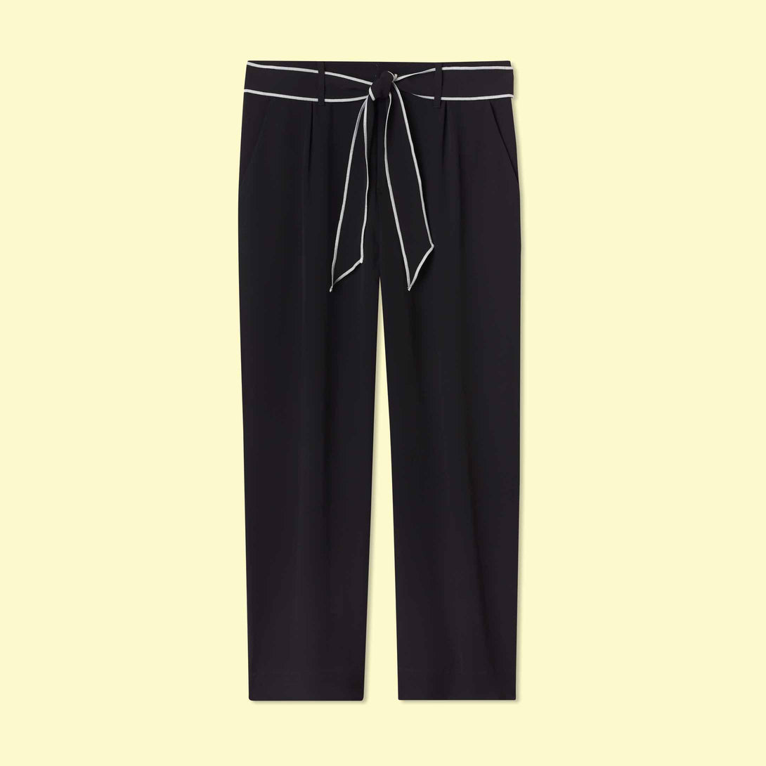 The Packable Everyday Pant Sea Urchin