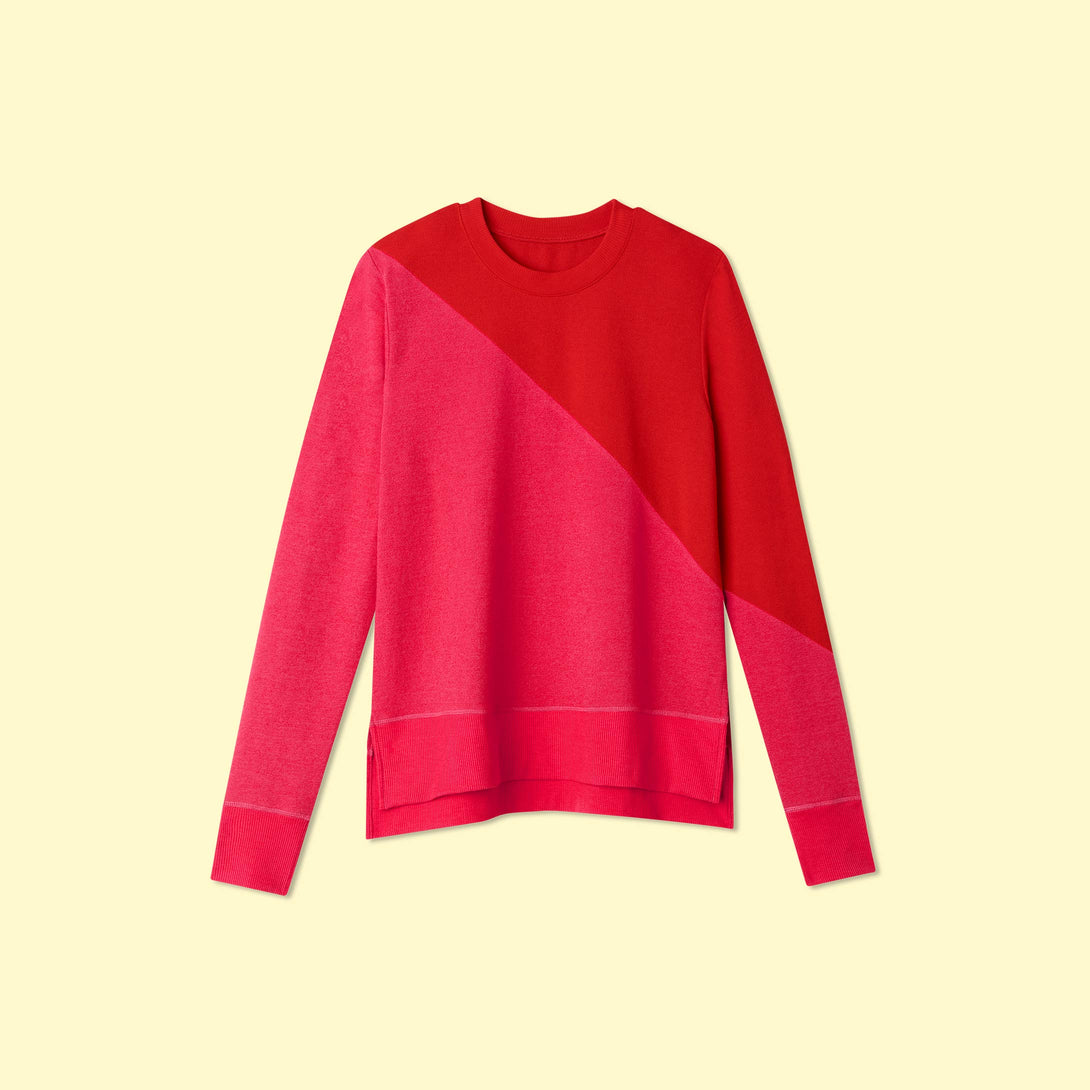The Softest French Terry Pullover