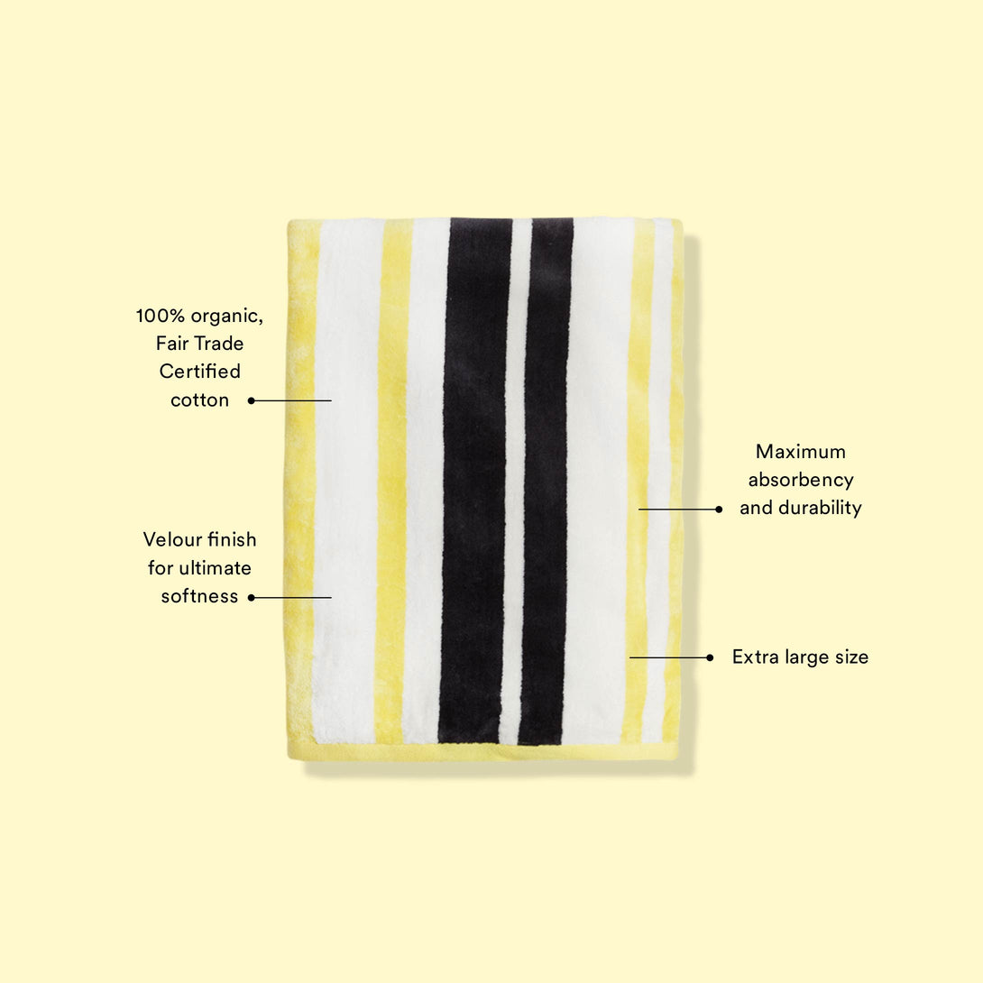 Summersalt Beach Towel