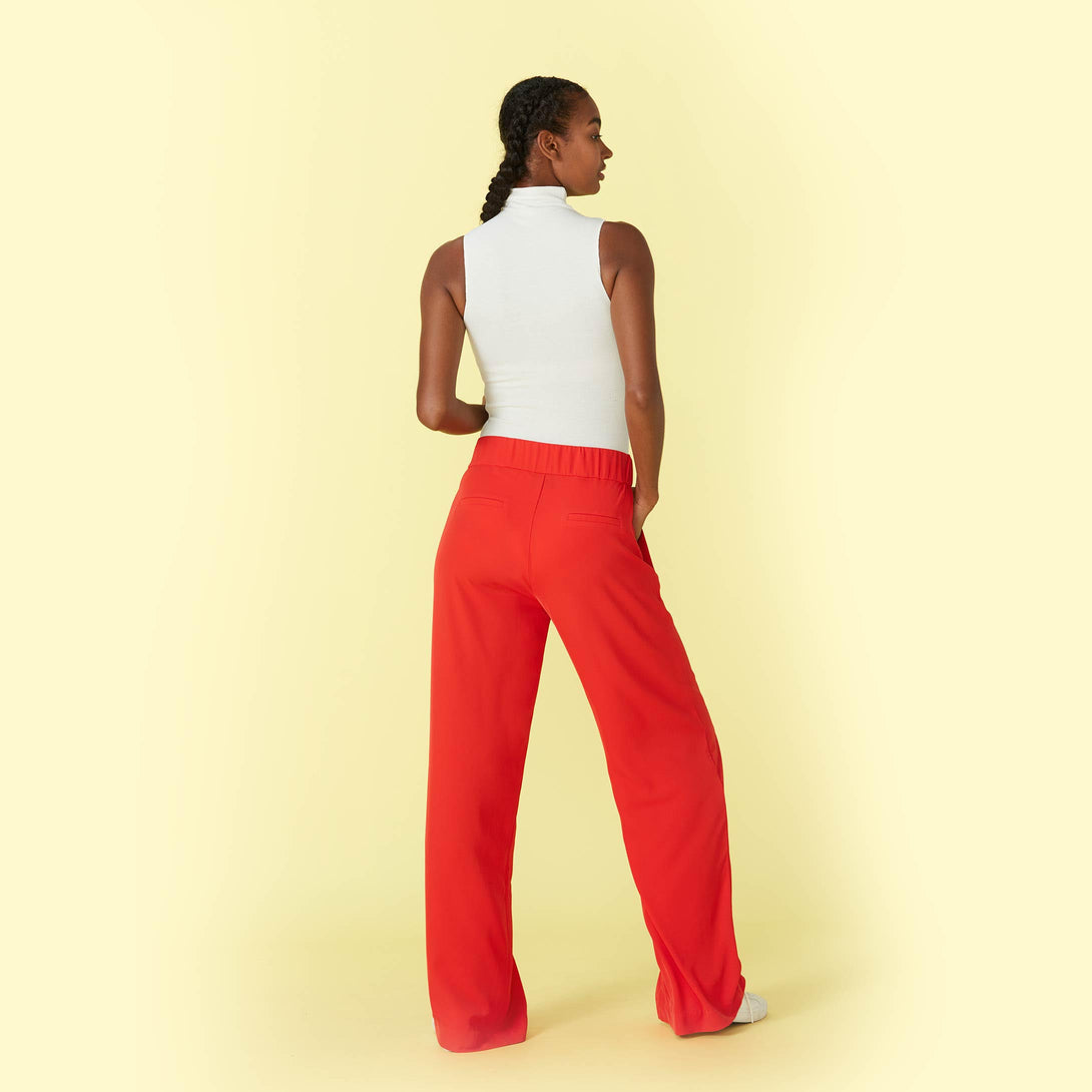 The Perfect Wide Leg Pant