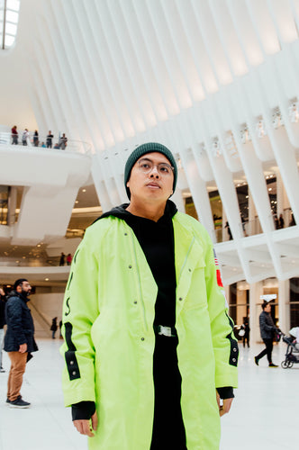 A Day in The Life - Jian DeLeon - Highsnobiety
