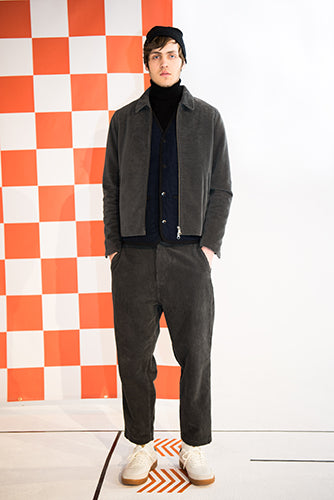 FW19 NY Mens Presentation Editorial ONS Clothing