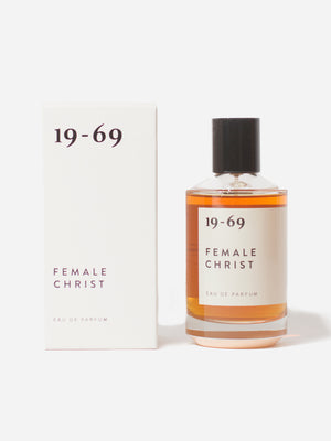 FEMALE CHRIST perfume for men and women unisex l'air barbes 100ml 19-69