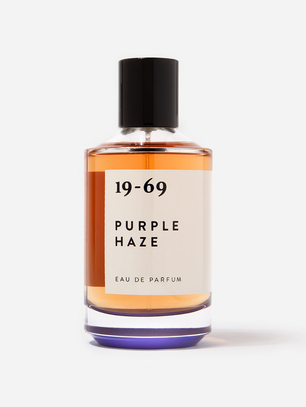 PURPLE HAZE perfume for men and women unisex purple haze 100ml 19-69