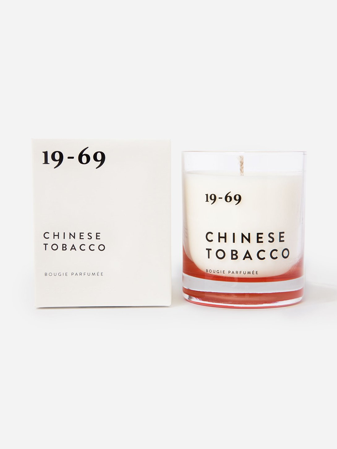 CHINESE TOBACCO candle for men and women unisex chinese tobacco 200ml 19-69