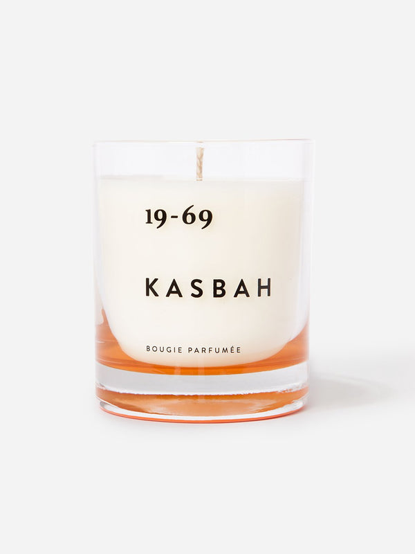 KASBAH candle for men and women unisex kasbah 200ml 19-69