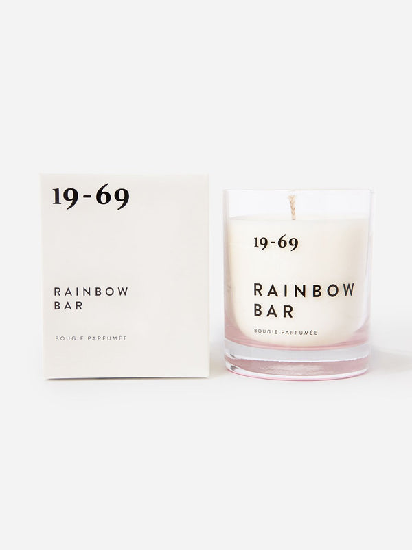 RAINBOW BAR candle for men and women unisex rainbow bar 200ml 19-69