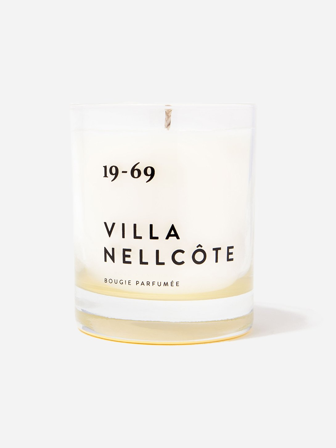 VILLA NELLCOTE candle for men and women unisex female christ 200ml 19-69