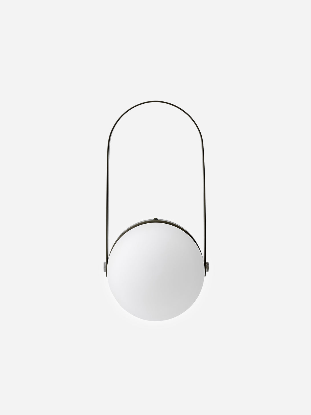 OLIVE Carrie LED Lamp Menu