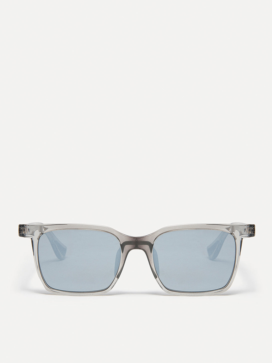 GREY CRYSTAL PARK Sunglasses by Article One