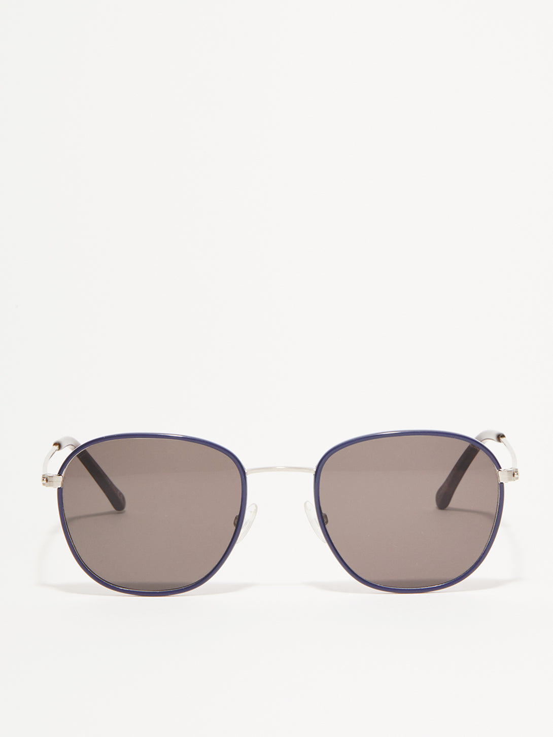 BLUE SILVER CONCORD Sunglasses by Article One