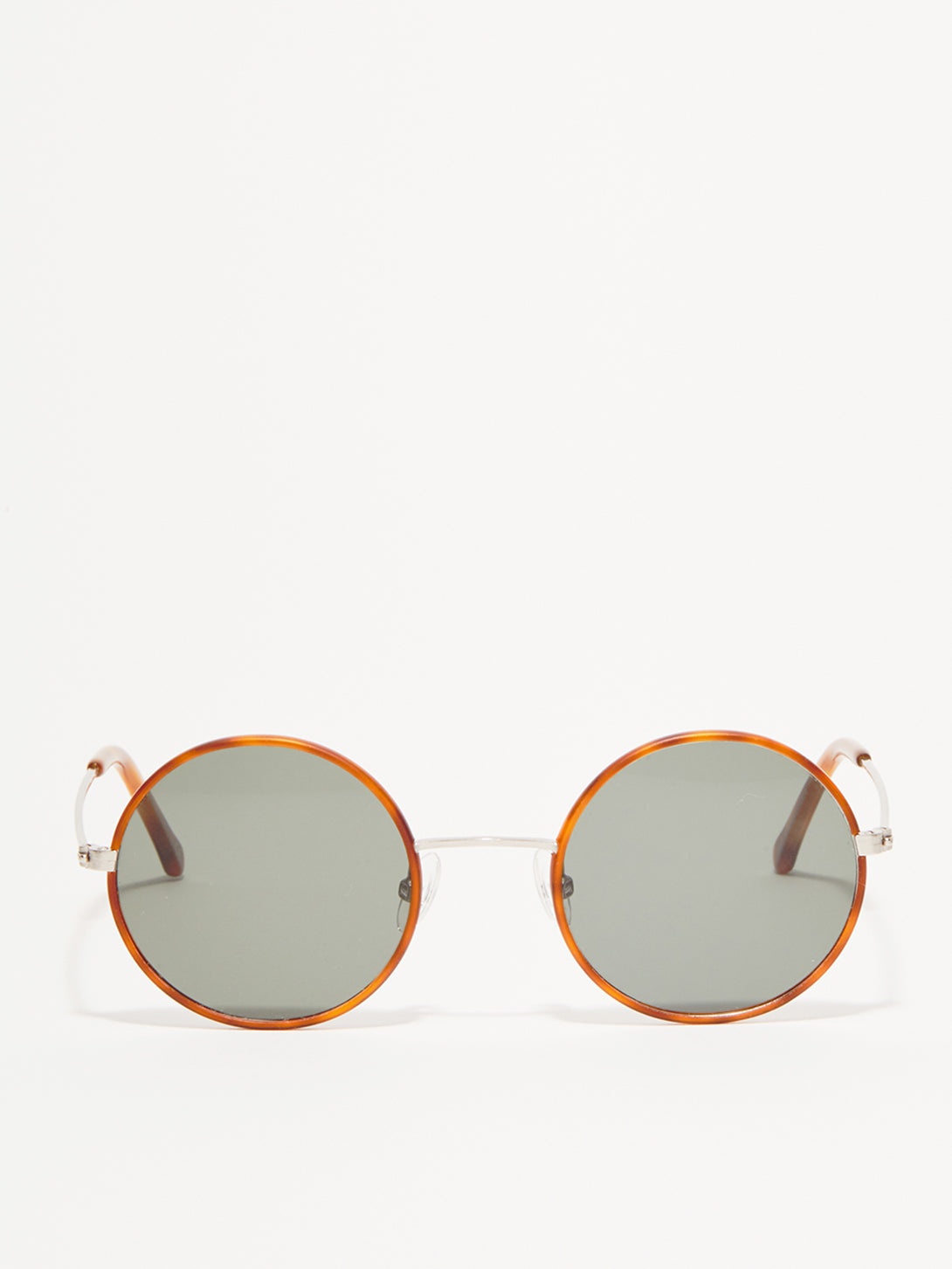 AMBER TORTOISE HART Sunglasses by Article One