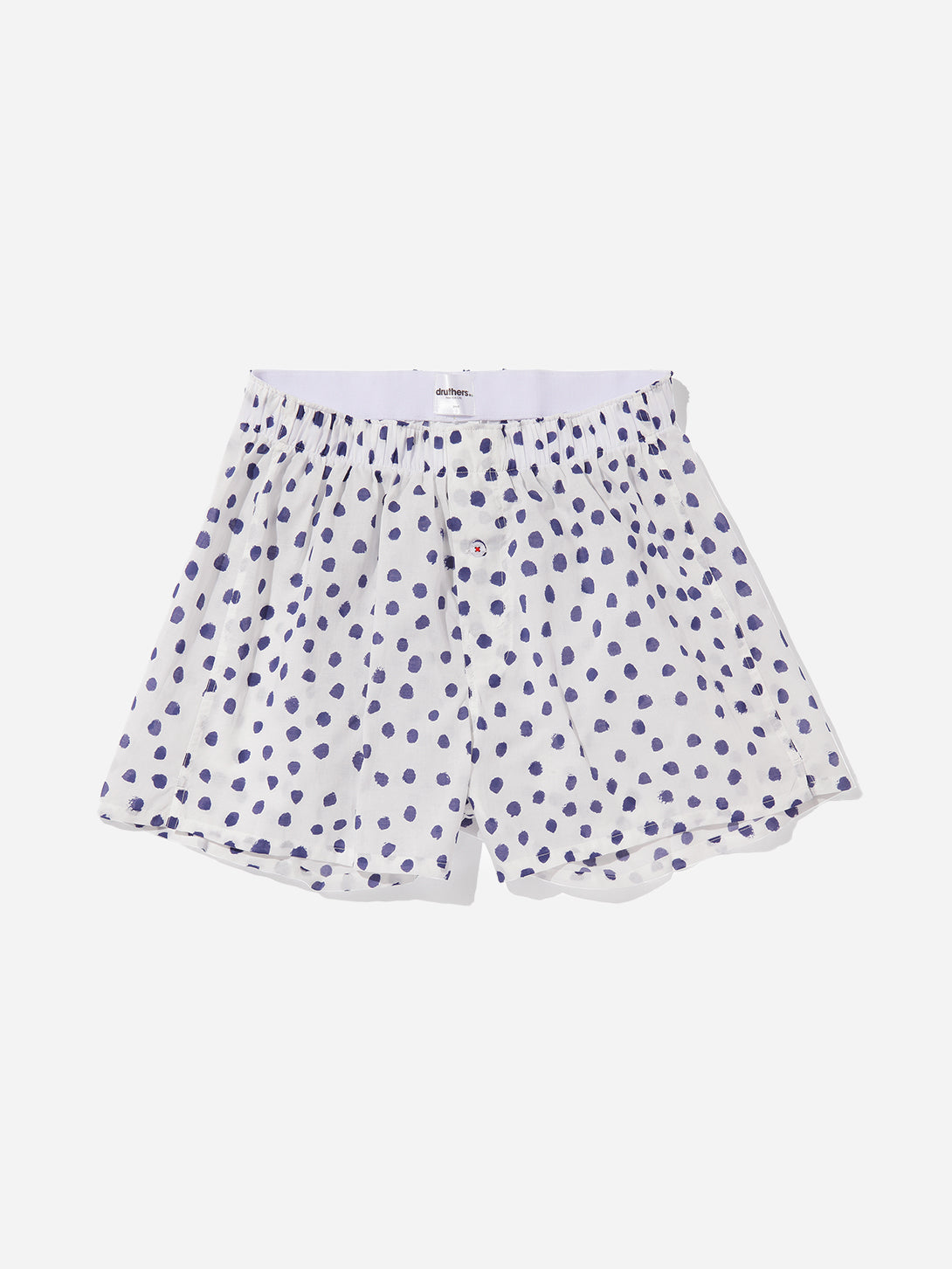 ons mens clothing druthers boxers in WHITE