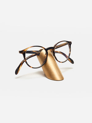 Brass Eyewear Stand Men's Craighill ONS Clothing