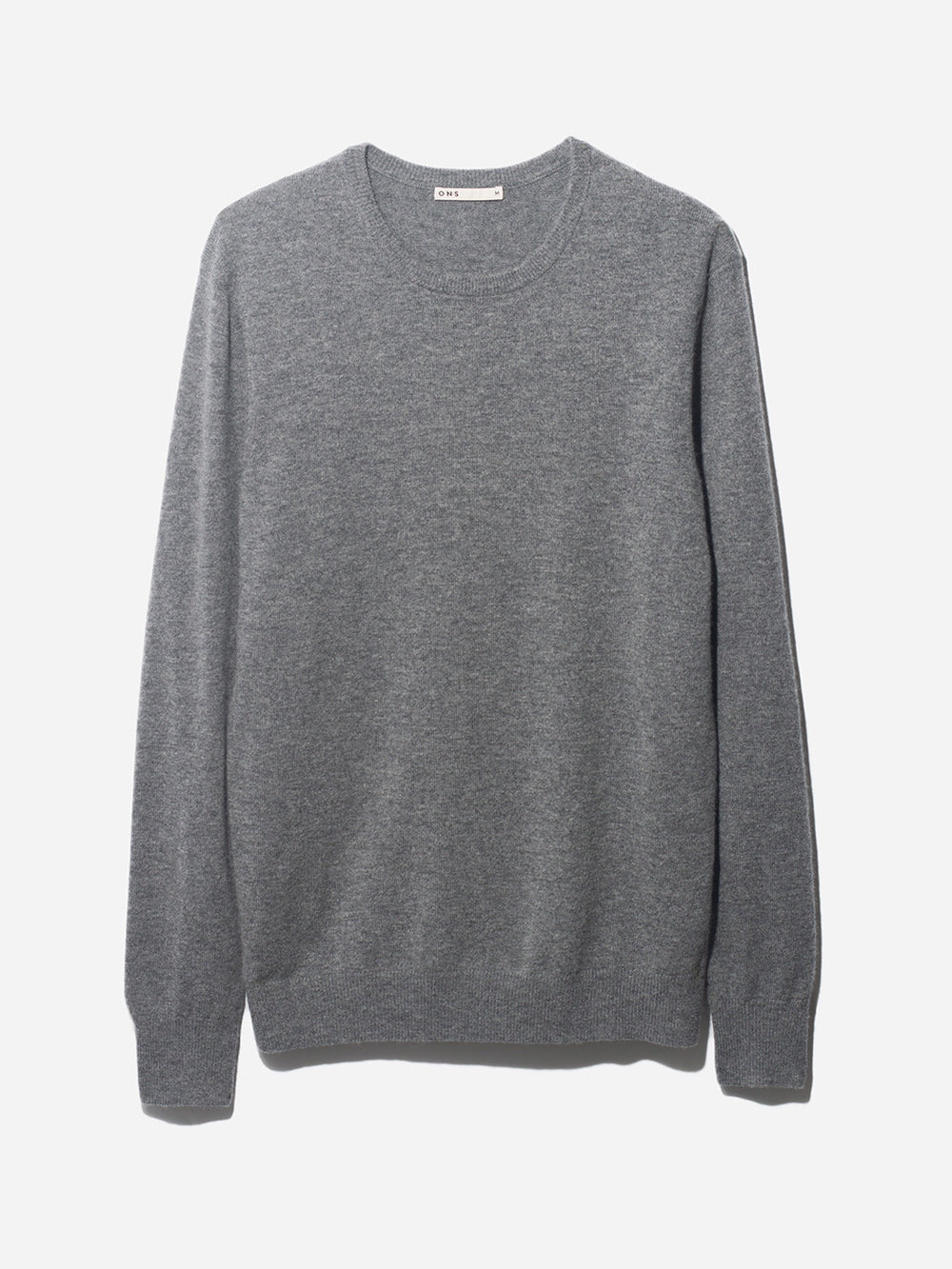 IVY SWEATER ONS CLOTHING GREY