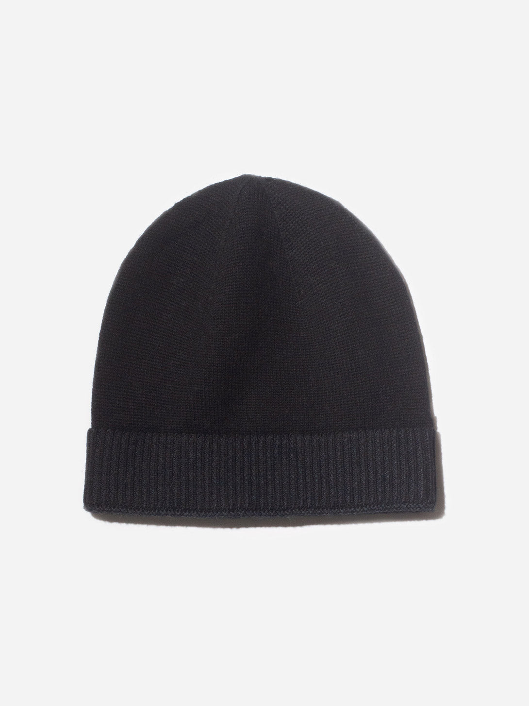 SUMMIT KNIT CAP BLACK