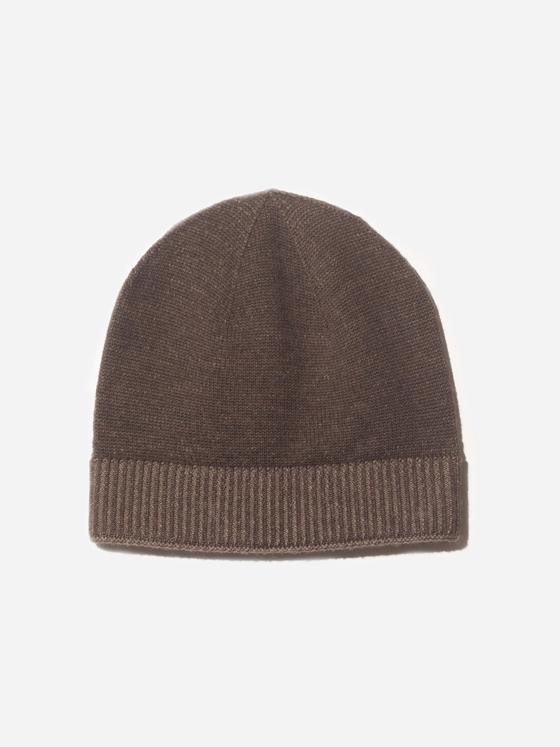 SUMMIT KNIT CAP BROWN