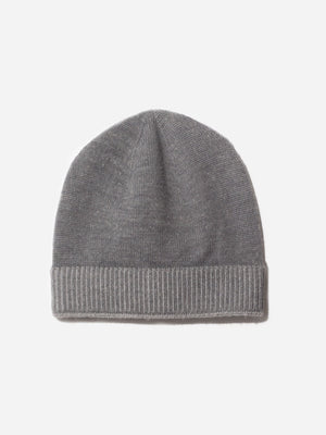 SUMMIT KNIT CAP GREY