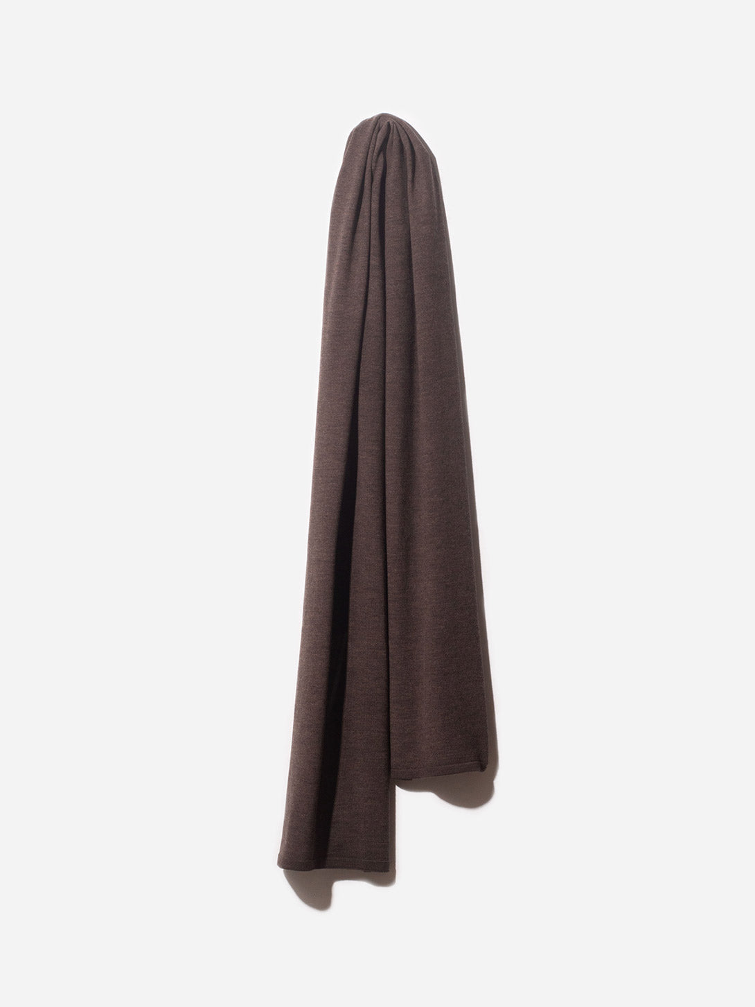 SEINE SCARF BROWN