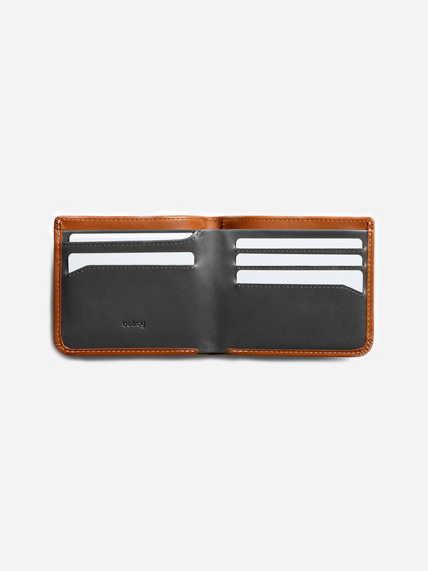 BELLROY HIDE & SEEK HI CARAMEL