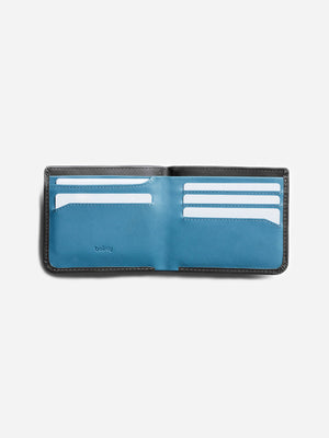 BELLROY HIDE & SEEK HI CHARCOAL