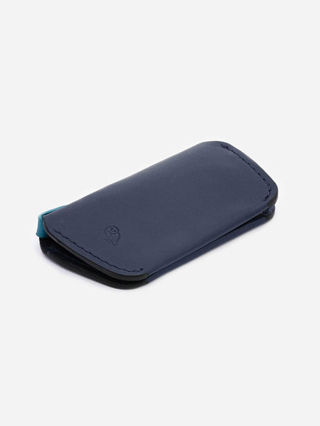 BELLROY KEY COVER PLUS BLUE STEEL