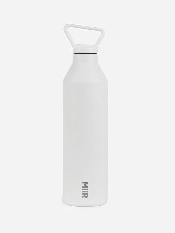 Miir VI Bottle White 23oz