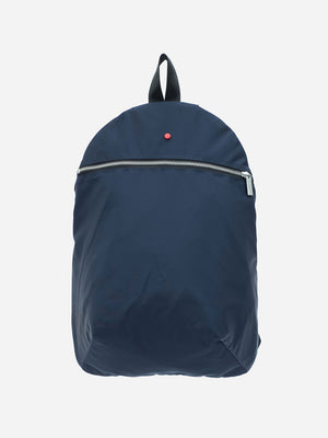 TEDDYFISH SMALL NYLON BACKPACK NAVY