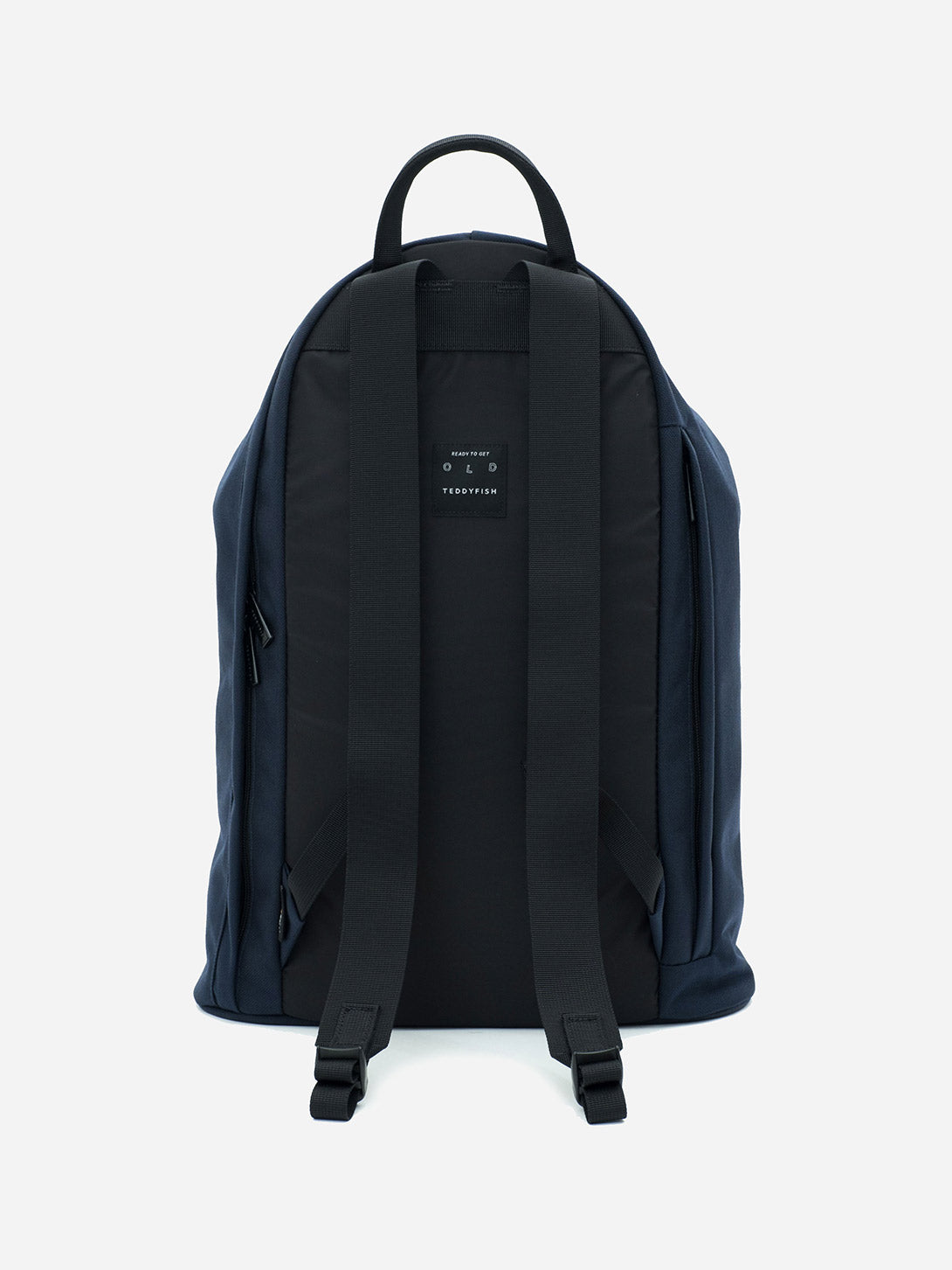 TEDDYFISH BACKPACK NAVY